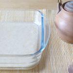 Como elaborar mochi tradicional