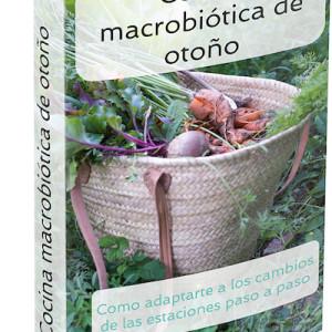 Ebook cocina macrobiótica de otoño