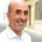Las 5 preguntas sobre macrobiótica a Francisco Varatojo