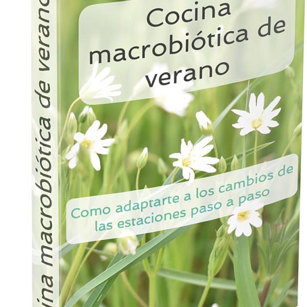 cocina macrobiotica verano
