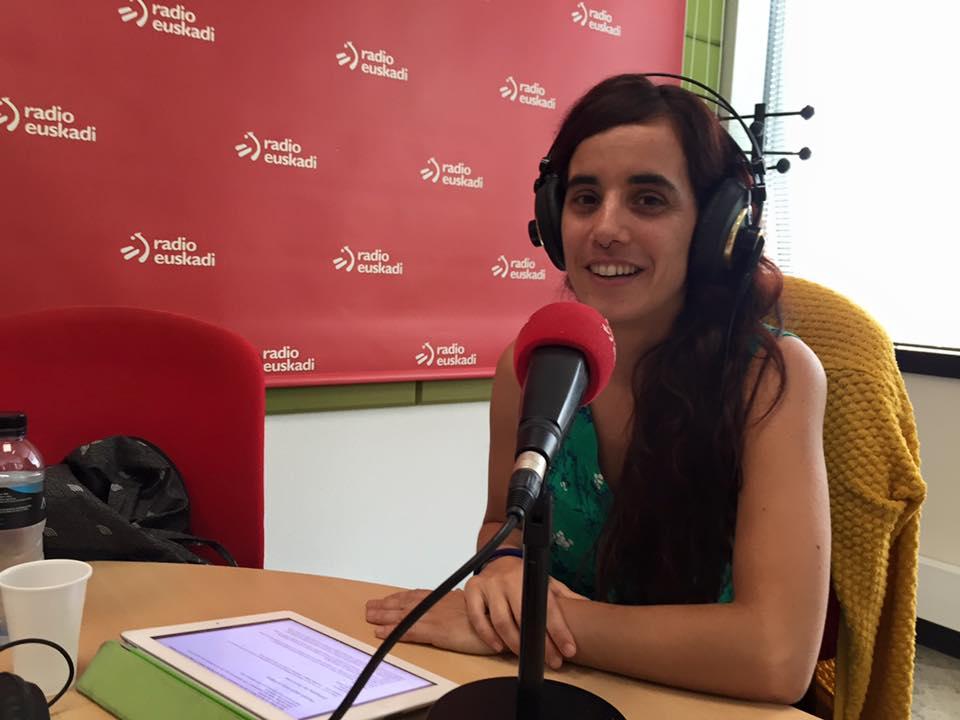 Vivir para ver radio Euskadi