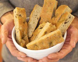 Curso de elaboración de panes variados