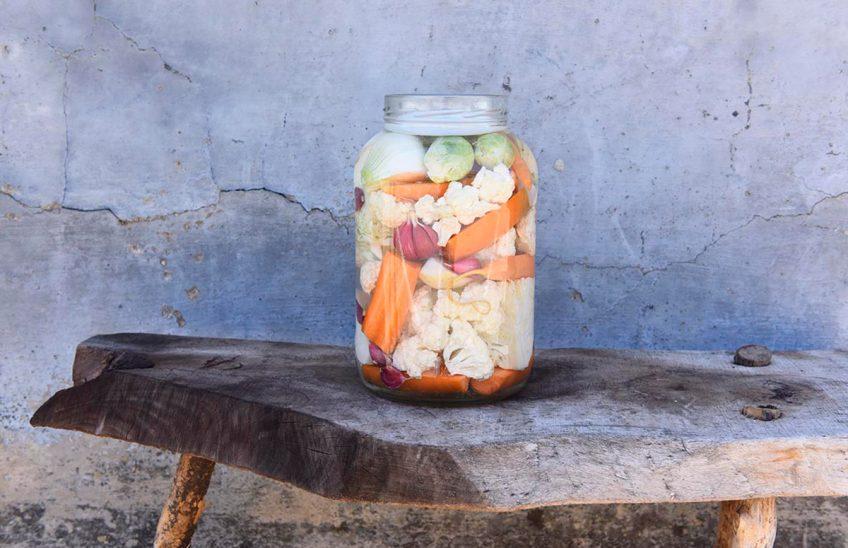 Curso de fermentación