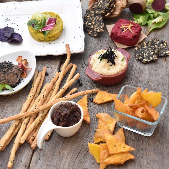 Materiales de cocina y salud